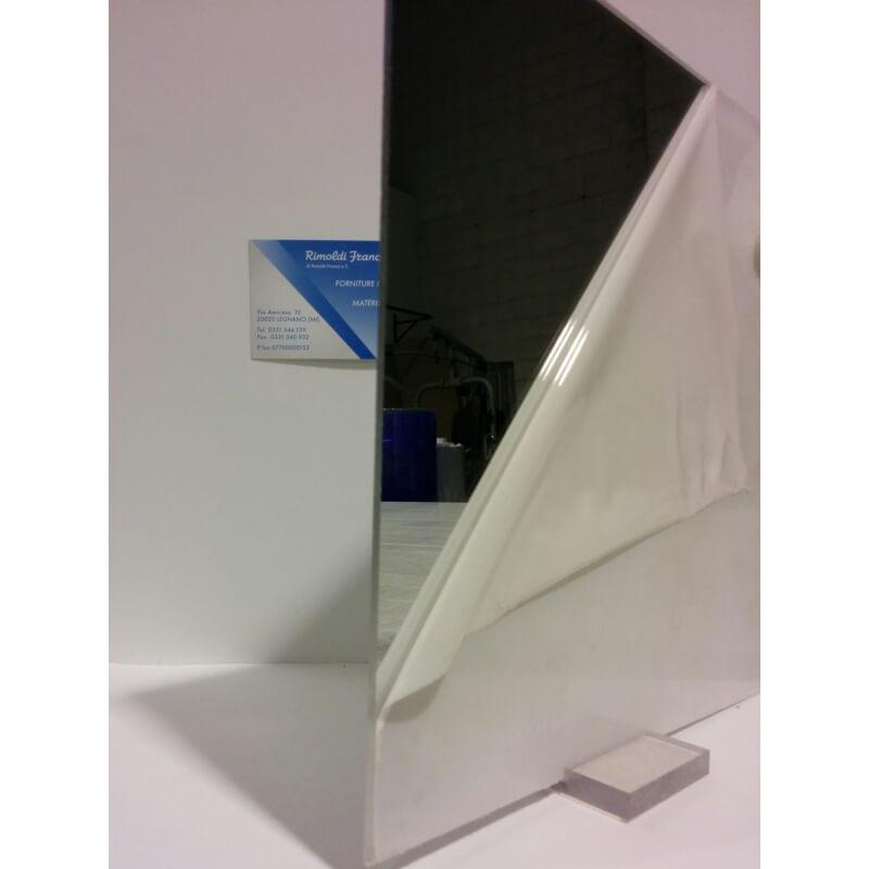 Specchio Su Misura Prezzo.Lastra Plexiglass Specchiato Vendita E Taglio A Misura