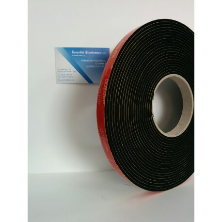 Aerstop® EPDM espanso adesivo