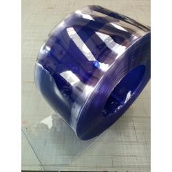 STRISCE PVC FLESSIBILE ROTOLO INTERO