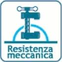 Alta resistenza meccanica e a Usura